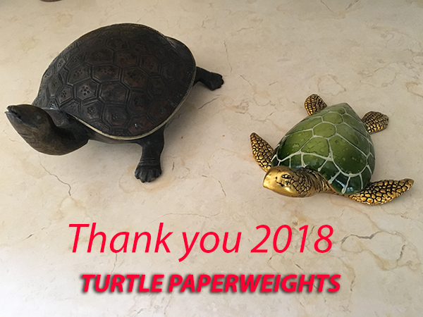 BestOf2018_turtlepaperweights